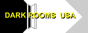 Darkrooms USA logo